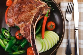 """生酮饮食是在""""大口吃肉中减肥""""?没有医生指导下的生酮饮食和自残差不多!"""