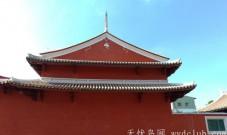 去台南吃饭 |吃满嘴的人情味与历史文化