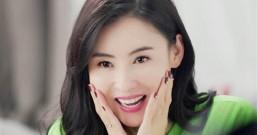 张柏芝无预警宣布改名「张百知」网崩溃 换名原因曝光