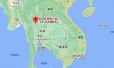 泰国最美的古城- 素可泰