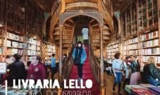 【葡萄牙波尔图】世界最美书店之一的Livraria Lello莱罗书店和古着店挖宝去