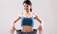 3个动作帮你减肉!月瘦10斤不在话下