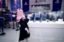索尼PS5国行版来了,资深玩家与你聊聊索尼游戏主机的那点事