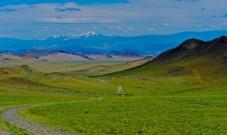 【蒙古国 Mongolia_西部】Altai 阿尔泰国家公园探险 & 哈萨克遊牧文化(1)