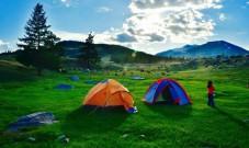 【蒙古国 Mongolia_西部】Altai 阿尔泰国家公园探险 & 哈萨克遊牧文化(3)