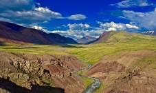 【蒙古国 Mongolia_西部】Altai 阿尔泰国家公园探险 & 哈萨克遊牧文化(4)
