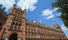 【2021英国疫情下的生活】不用出国的伦敦度假方式