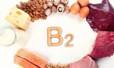 体内缺乏维生素B2时,或有这几种表现,常吃3种食物,或有所帮助