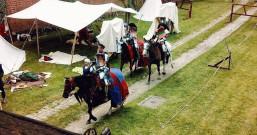 波兰旅遊|马尔堡围城战庆典
