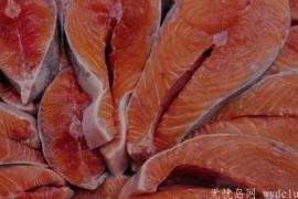哪种海鱼营养价值最高?美国注册营养师推荐它