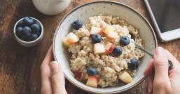 Prevention:常吃7种食物可以降胆固醇