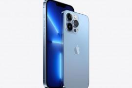没货!苹果iPhone 13 Pro发货时间延迟到10月