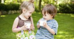 全脂牛奶、脱脂牛奶有啥区别?这种假牛奶谨慎购买