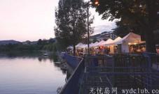 欧洲艺术小镇 - 萨尔尼科街头艺术节 Sarnico Busking Festival
