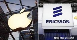 苹果和Epic的官司还没完结,爱立信也把苹果告了