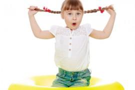 育儿每日问答:哪些原因会引起孩子性早熟?