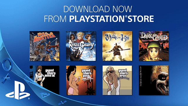 Xbox 系列可以向下相容,PS4 為什麼不能玩舊主機的遊戲  游戏资讯 第1张