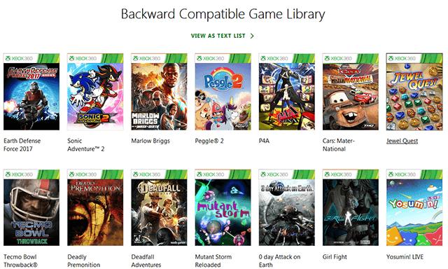 Xbox 系列可以向下相容,PS4 為什麼不能玩舊主機的遊戲  游戏资讯 第2张