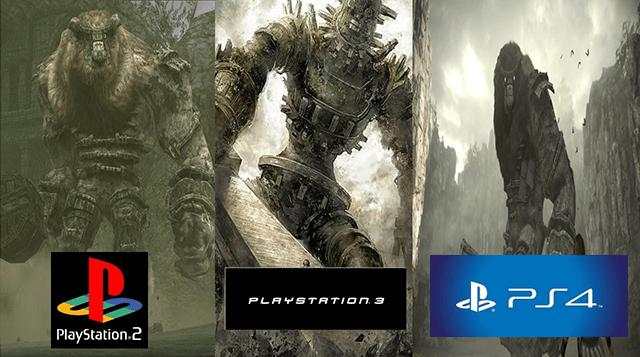 Xbox 系列可以向下相容,PS4 為什麼不能玩舊主機的遊戲  游戏资讯 第3张