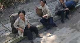 傳聞北韓首都平壤的糧食、電力和石油已面臨短缺,被形容是「苦行軍」。(網絡圖片)