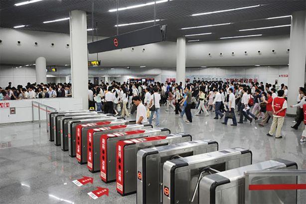 Metro大都会APP怎么生成上海地铁乘车码与如何乘坐图文教程 热门资讯 第3张