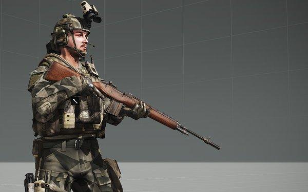 PS4pro 所谓棋盘渲染到底是什么概念 ?第18张-无忧岛网