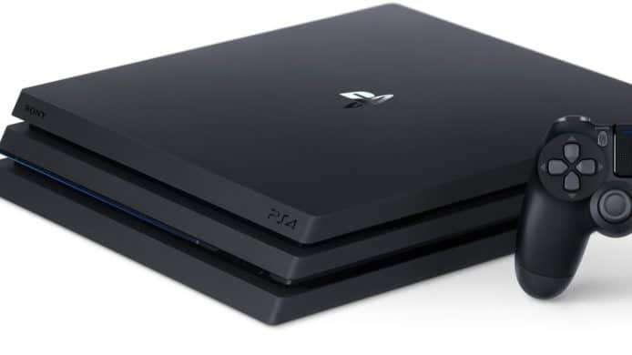 PS4 5.50 Beta 新功能 USB自定背景+游玩时间监控+PS4 Pro「超级采样」提升画质 游戏资讯 第1张