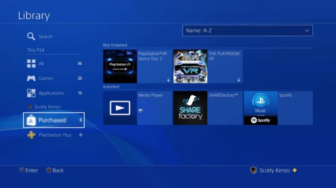 PS4 5.50 Beta 新功能 USB自定背景+游玩时间监控+PS4 Pro「超级采样」提升画质 游戏资讯 第5张