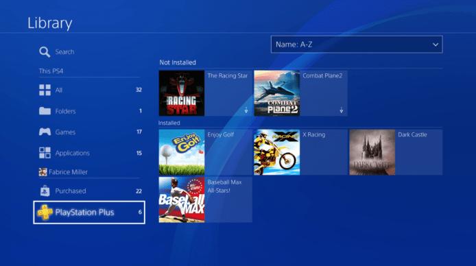 PS4 5.50 Beta 新功能 USB自定背景+游玩时间监控+PS4 Pro「超级采样」提升画质 游戏资讯 第6张