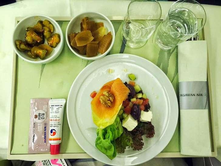 空姐揭秘 | 私人飞机上餐饮的神秘面纱 资讯聚合 第3张