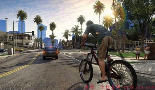 T2:GTA5的出货已经达到9000w!未来会为GTA OL提供更多新内容 游戏资讯 第2张