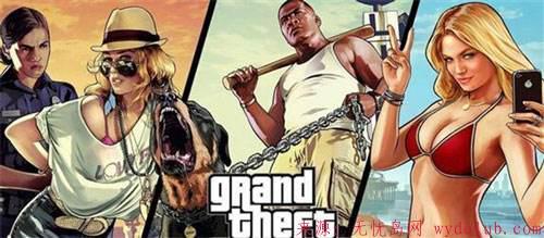 T2:GTA5的出货已经达到9000w!未来会为GTA OL提供更多新内容 游戏资讯 第1张