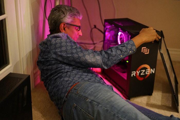 65W、95W 与高效能三款,AMD Ryzen 处理器用散热器曝光 消费.生活.科技 第2张