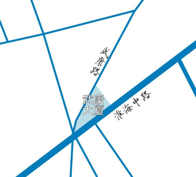 历史老建筑图集-上海武康路——武康大楼 无忧杂谈 第3张