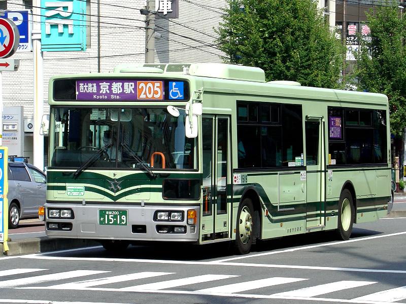 京都市内交通,JR琵琶湖线,嵯峨野线,洛巴士,100元循环巴士,JR湖西线 旅游资讯 第6张