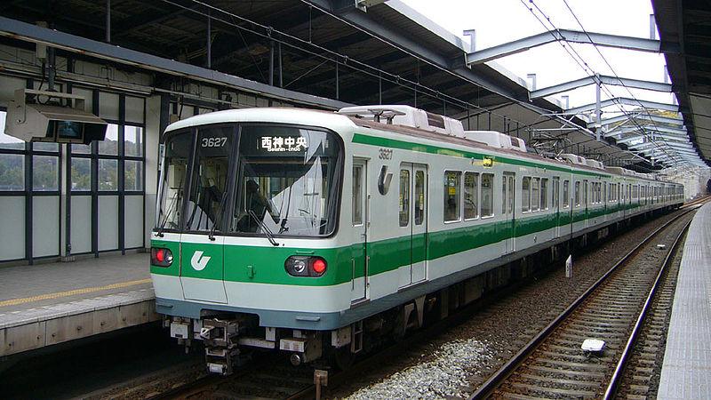 神户市内交通,西神山手线,海岸线,神户公共巴士,神户环城巴士,神户水上巴士 旅游资讯 第4张
