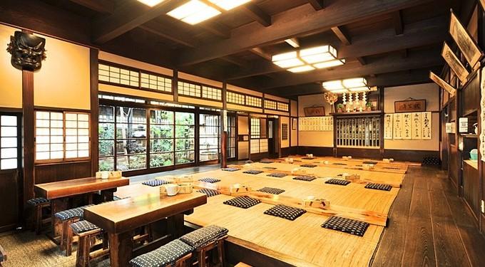 东京上野浅草区域 | 1天时间游玩6大特色超棒景点 旅游资讯 第12张