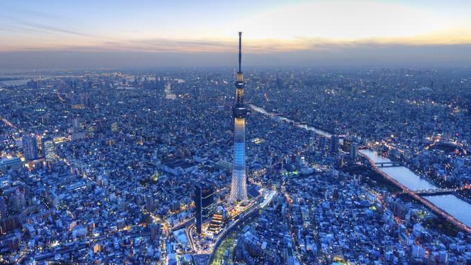 东京上野浅草区域 | 1天时间游玩6大特色超棒景点 旅游资讯 第13张