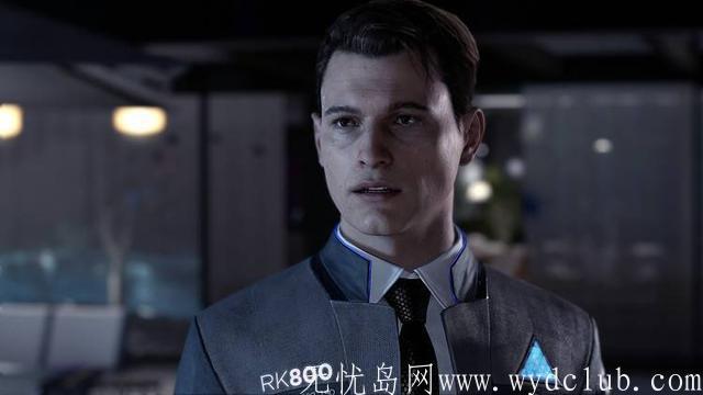 游戏《底特律:成为人类》两周卖了100万份,但里面觉醒的可能是假的仿生人 游戏资讯 第3张