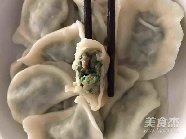 中国南北方都爱吃的饺子馅,三伏天吃最好,营养美味,清热去火 美食菜谱 第1张