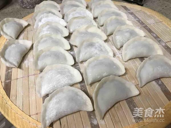 中国南北方都爱吃的饺子馅,三伏天吃最好,营养美味,清热去火 美食菜谱 第7张
