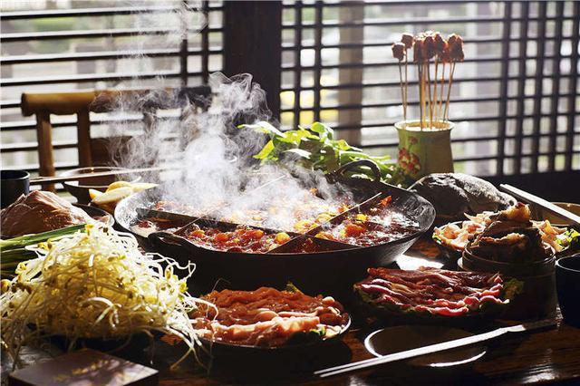 50年代,火锅一度消失在重庆人的饮食记忆里,为何能在三四十年间大流行? 饮食文化 第5张