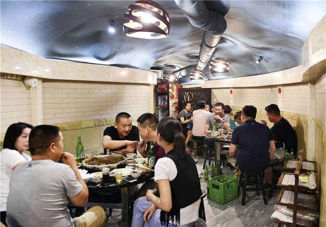 50年代,火锅一度消失在重庆人的饮食记忆里,为何能在三四十年间大流行? 饮食文化 第4张