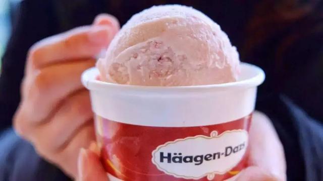 """做了24年""""冰淇淋中的劳斯莱斯"""",如今惨被年轻人抛弃,为什么?    经营参考 第3张"""