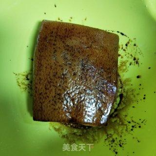 梅菜扣肉的做法步骤 美食菜谱 第8张