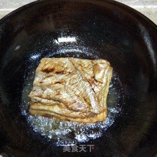 梅菜扣肉的做法步骤 美食菜谱 第9张