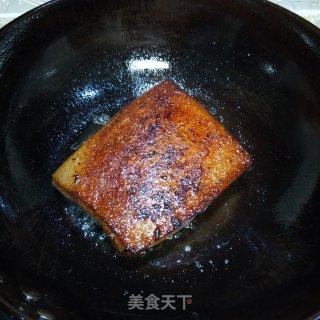梅菜扣肉的做法步骤 美食菜谱 第10张