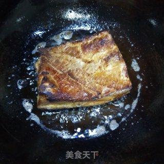 梅菜扣肉的做法步骤 美食菜谱 第11张