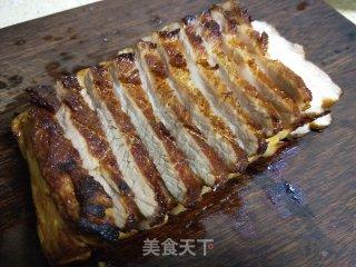 梅菜扣肉的做法步骤 美食菜谱 第13张