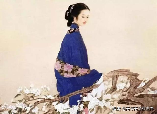 李清照最美的两首游湖词,一首让她一词成名,一首千年来无人超越   文摘阅读 第1张